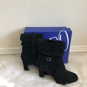 Impo Boots NWT 🎀
